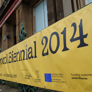 Liverpool Biennial 2014 photography