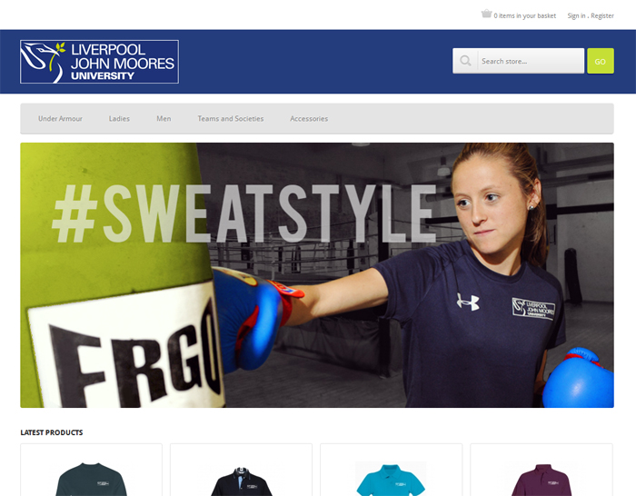 commercial photographer Liverpool apparel clothing