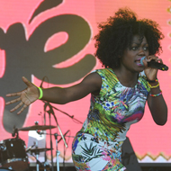 Liverpool photographer David J Colbran covers world music festival Africa Oye 2014