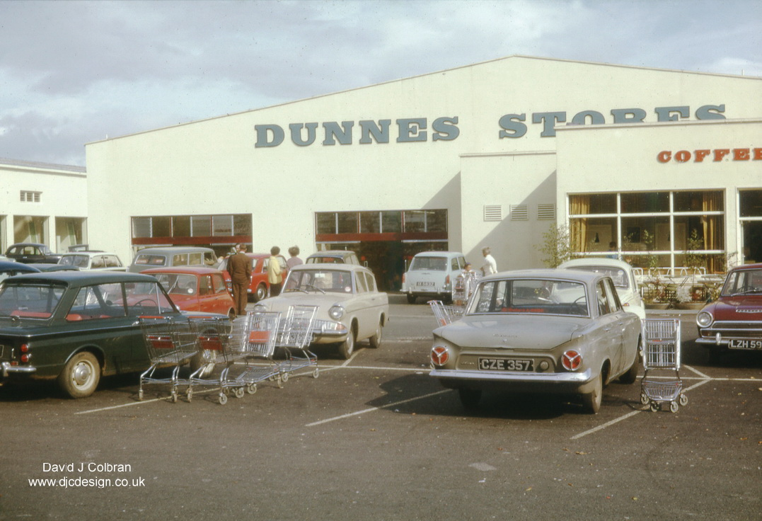 Dunnes Strores