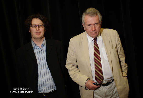 Martin Bell and Stuart Wilks-Heeg