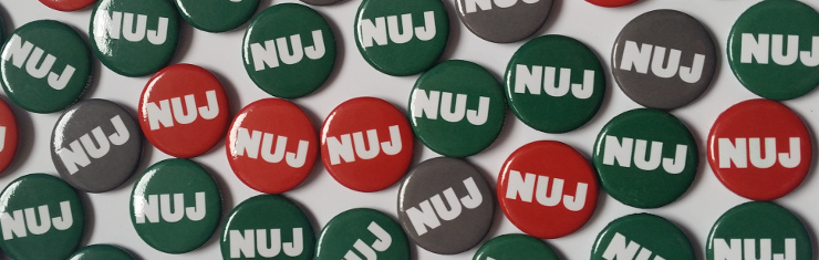 NUJ Member in Merseyside - experienced pro photographer