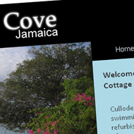 Jamaica holiday villa cottages web s