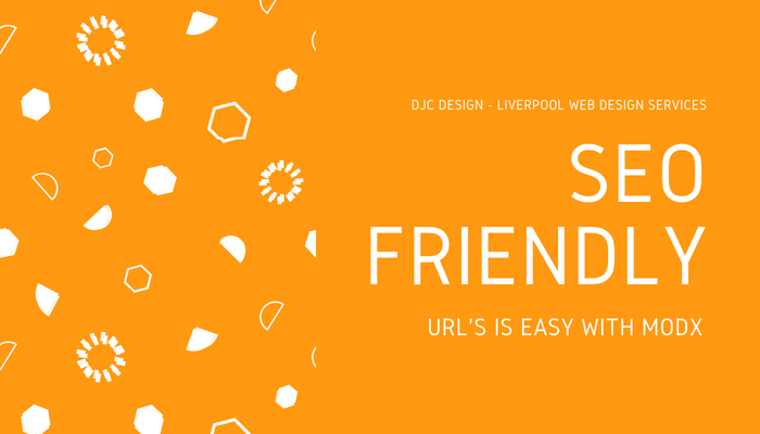 SEO friendly URLS for Modx in Liverpool