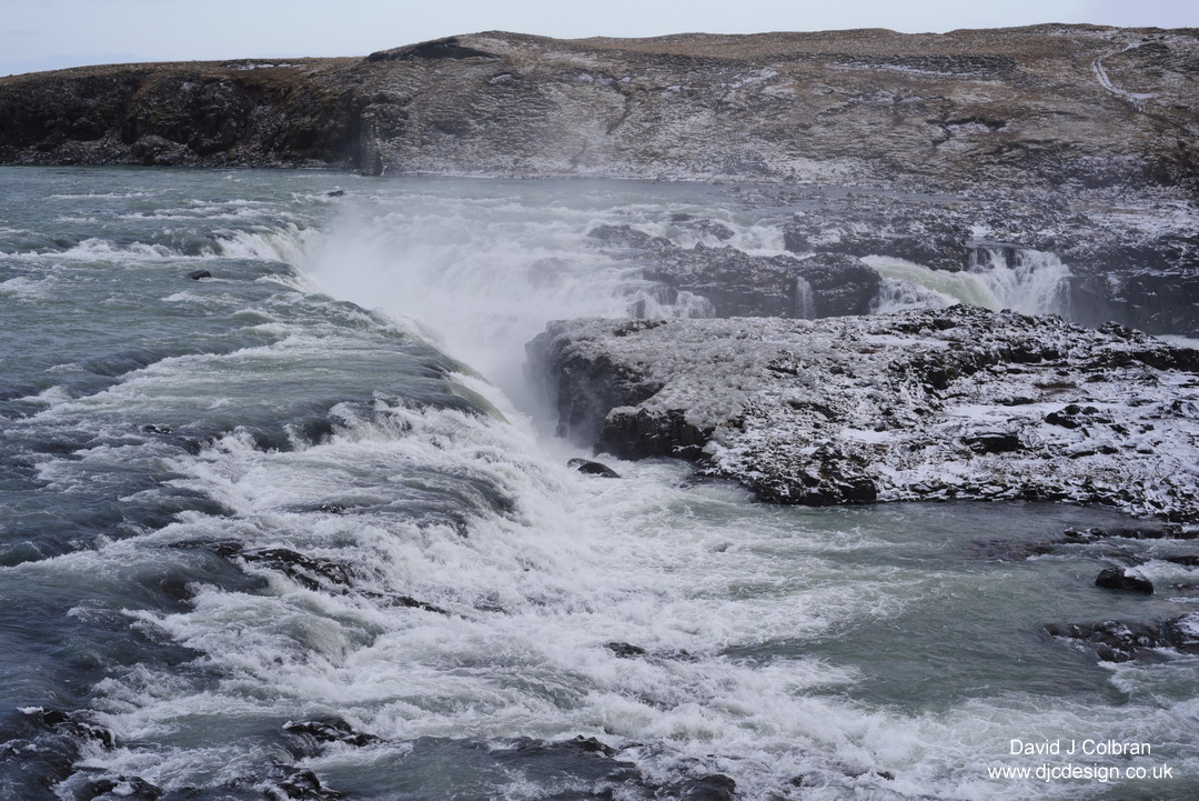 Liverpool photographer visits Iceland